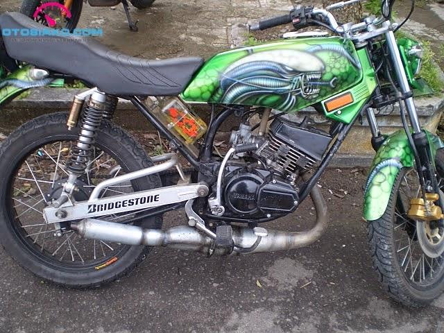 referensi modif motor rx king cobra