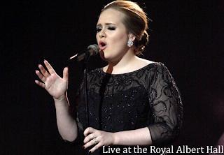 Adele Live at the Royal Albert Hall (2011)