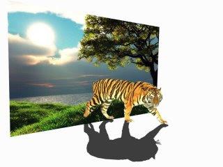 (PDF) A afinação do mundo virtual: identidade …