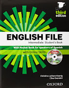 English File Intermediate THIRD edition