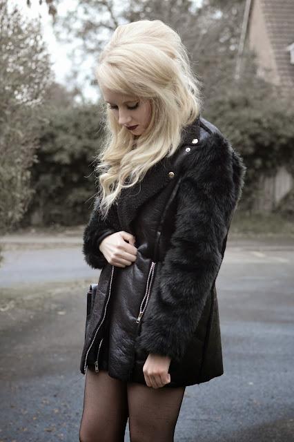 Sammi Jackson - Gorilla Coat