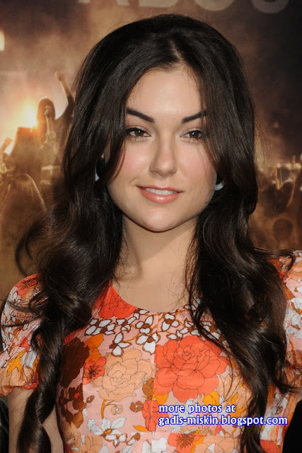 Dunia Gemerlap Sasha Grey Cute N Sexy Dress