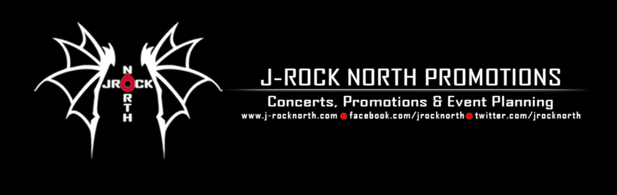 J-rock North Promotions Inc.