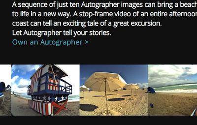 AUTOGRAPHERのサンプル画像