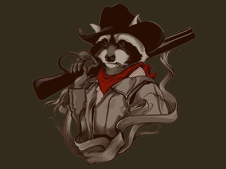 Rocky Raccoons