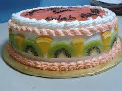 Kek Oren