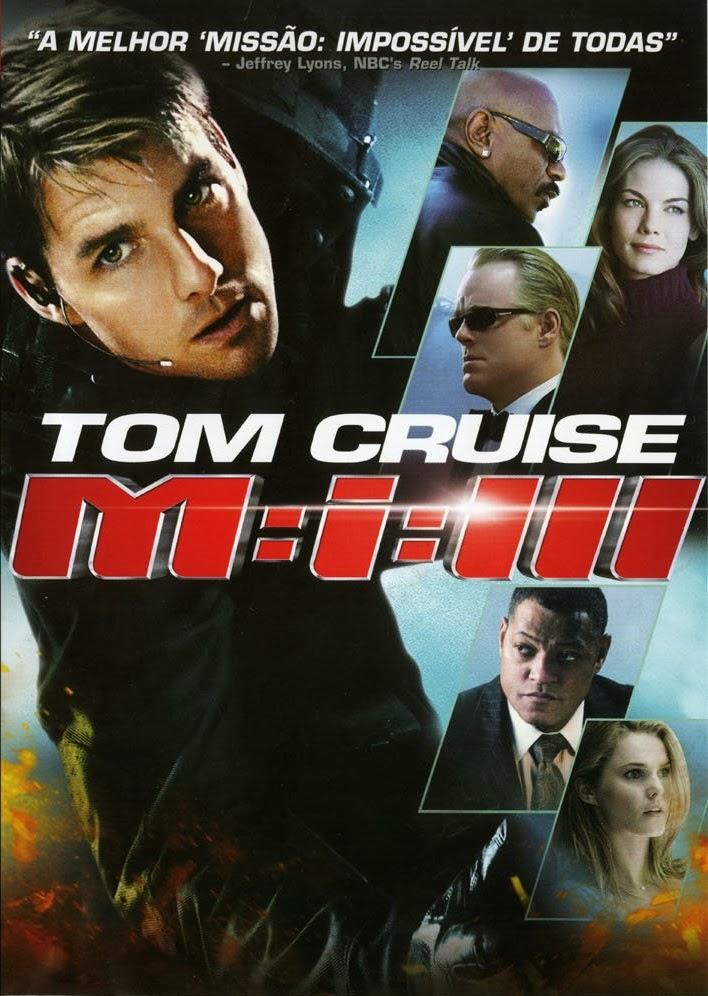 Missão Impossível 3 – Dublado (2006)