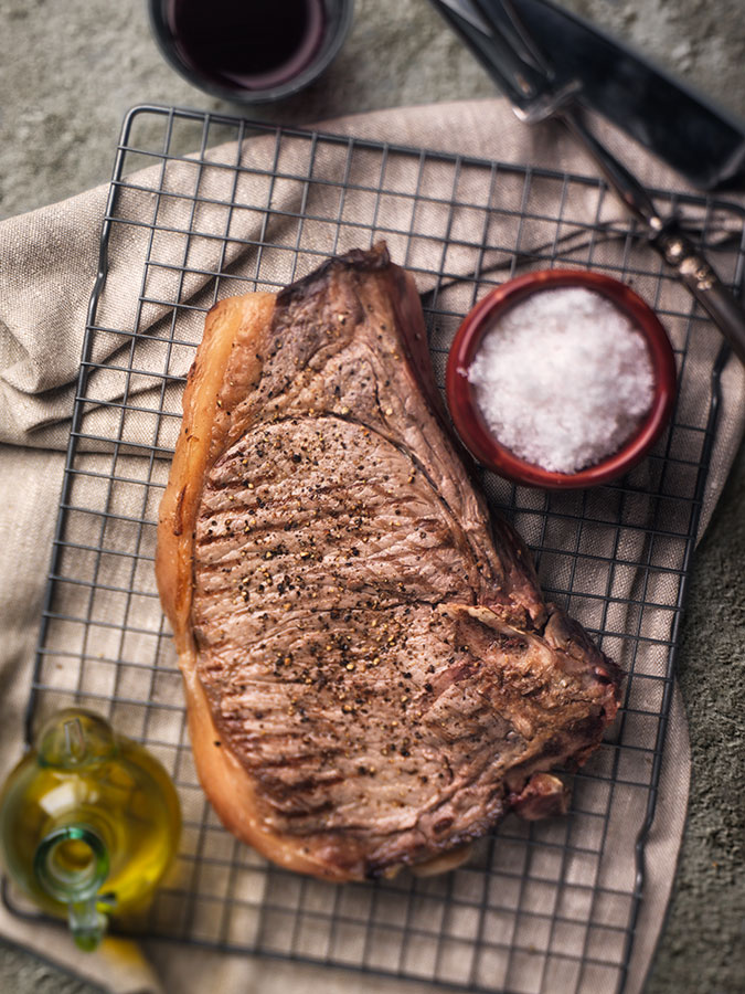 Fiorentina Steak