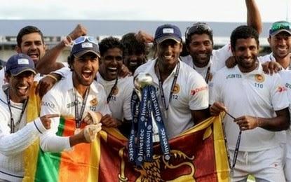 Miracle Cricket Test Series Winning (Sri Lanka Tour In England 2014 05/06) ## ක්රිකට් හොයා ගත්තා කියන රටේ, ඇදී වත ගැලවිම.....