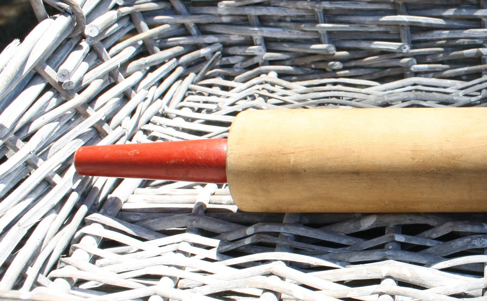 FRENCH COUNTRY ROLLING PIN