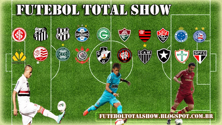 Futebol total show