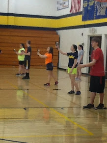 Belle Plaine HS Phys. Ed.