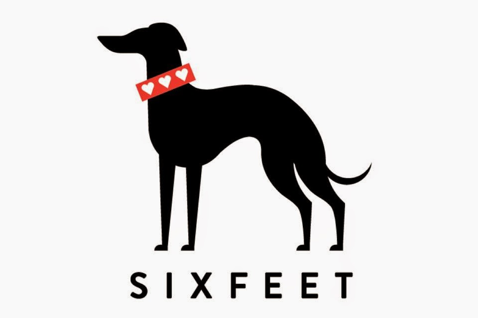 SIXfeet design