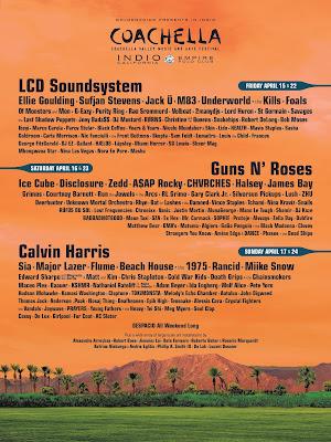 bill - ufficiale - Coachella - 2016