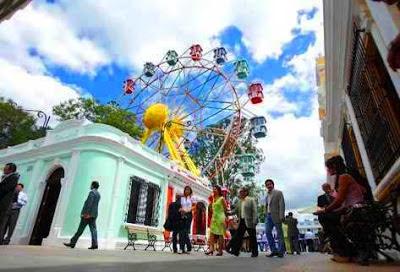 Plaza Mi Barrio