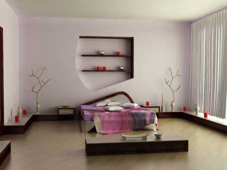 Beautiful And Nice Bedroom For Girl Generation