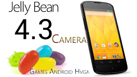 [ESPECIAL] DOWNLOAD CAMERA ANDROID 4.3 (versão vazada)
