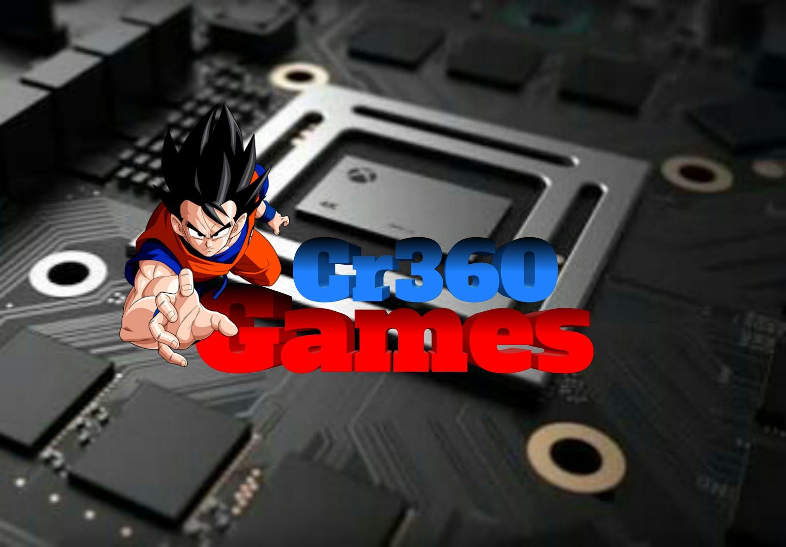 Cr360 Games
