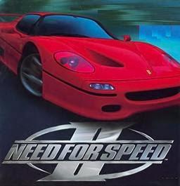 لعبة سباق السرعة need for speed 2 اون لاين بدون تحميل - العاب سباق 2014