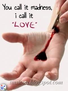 Broken Heart And Miss U SMS