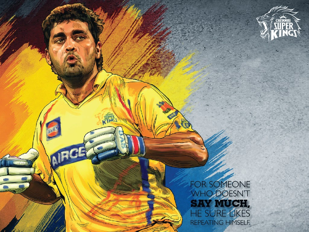 dhoni images in csk download - photo #16