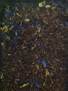 Rooibos relaxant