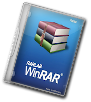 Download Free WinRAR v.4.20 Final with Keygen