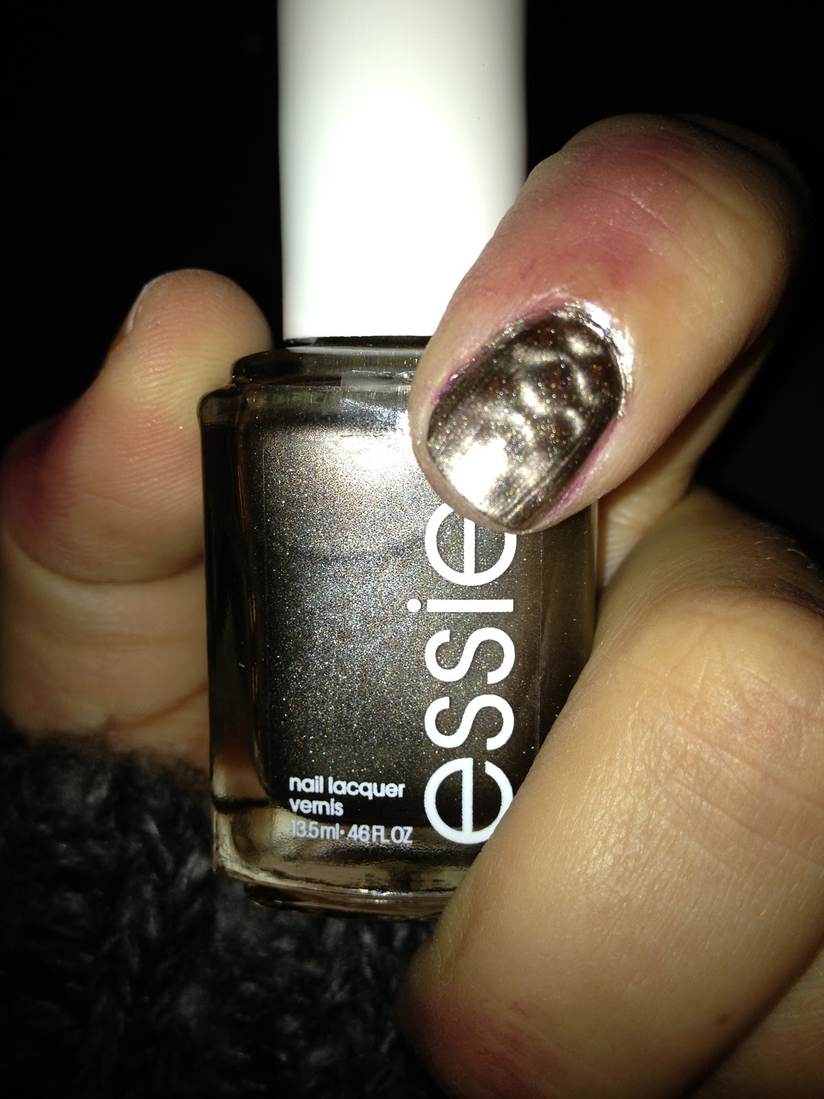 Sara\'s Beauty & Style Channel: Review: Essie\'s Repstyle Magnetics