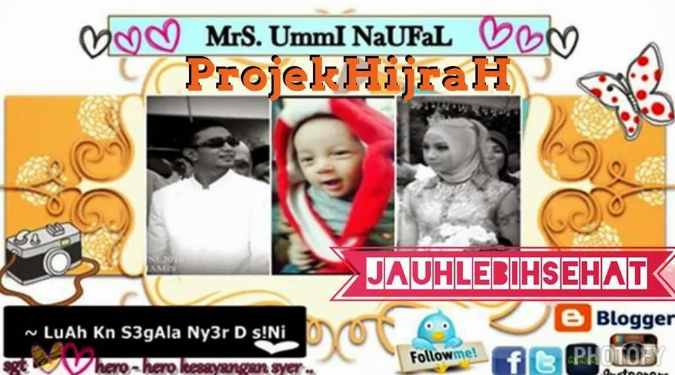 Ummi Naufal