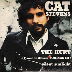 Cat Stevens - The Hurt