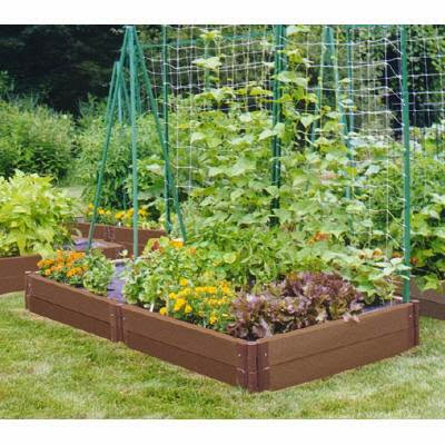 Home And Garden How to Plant your own Vegetable Garden