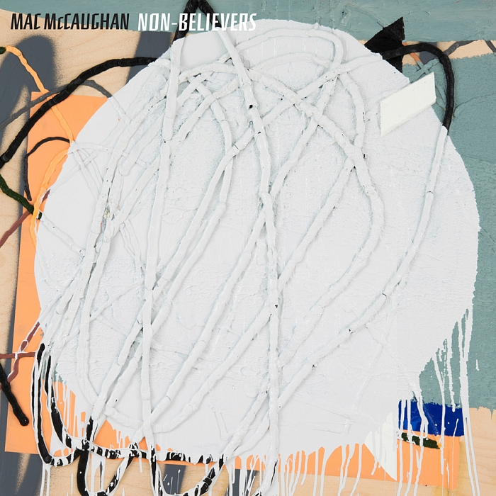 Mac McCaughan Non-Believers Merge cover okładka 2015