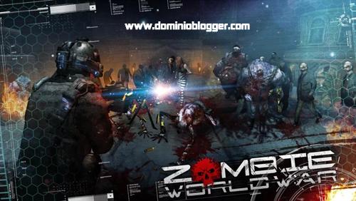 Lucha por la supervivencia en el juego de Zombie World War
