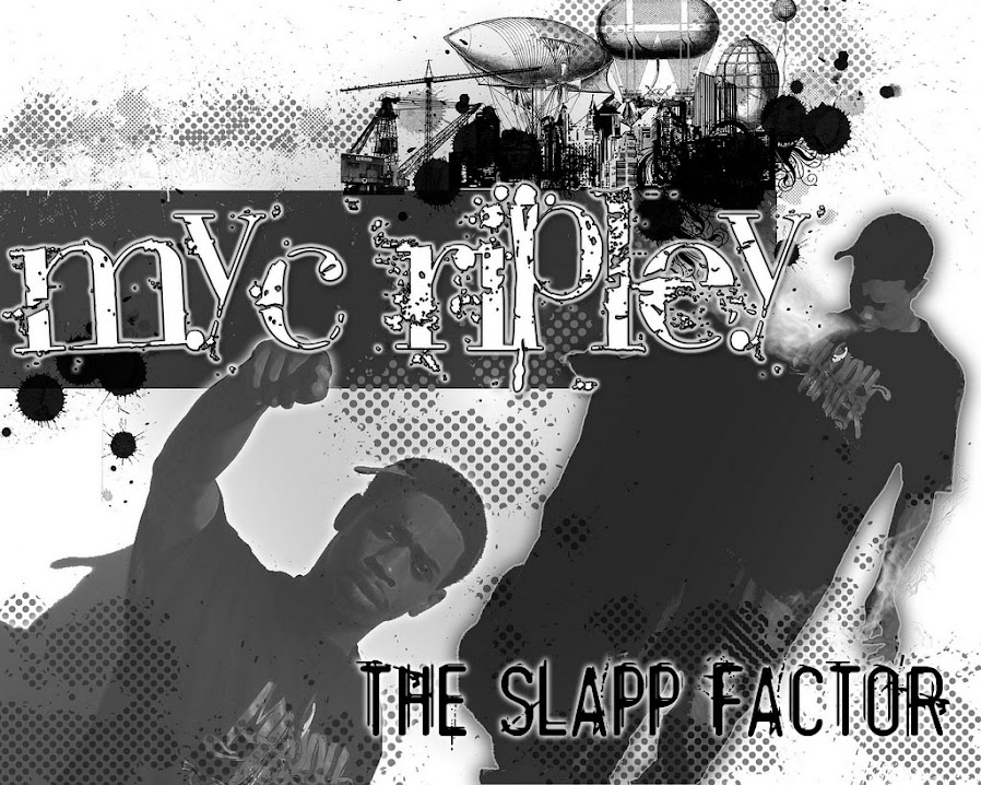 The Slapp Factor with Dave Slappelle
