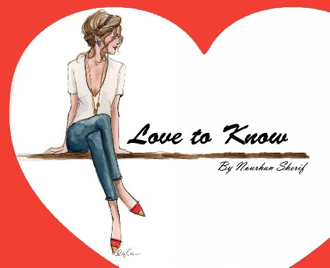 Love To Know ♥