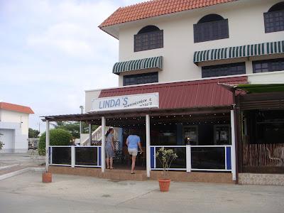 Linda's Pancake House, Aruba