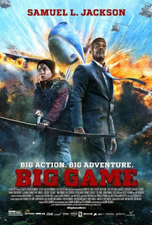 Download Big Game (2015) Subtitle Indonesia