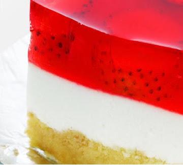 Resep Kue Puding Busa Pelangi Enak Ekonomis Sederhana