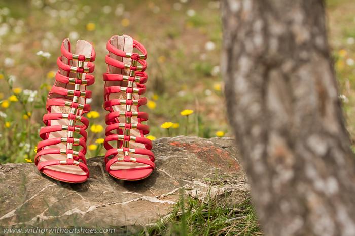 Blog de zapatos nuevas adquisiciones