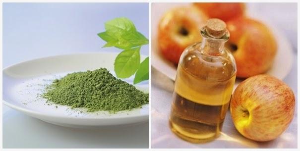 Ngoài tác dụng trị tàn nhang, hỗn hợp trà xanh, dấm táo và mật ong còn làm đẹp da hữu hiệu.