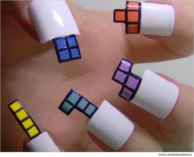 cute acrylic nail cute nail arts designs
