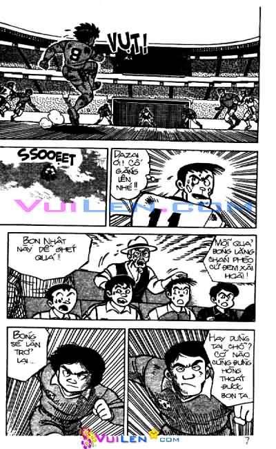 Jindodinho - Đường Dẫn Đến Khung Thành III  Tập 17 page 7 Congtruyen24h