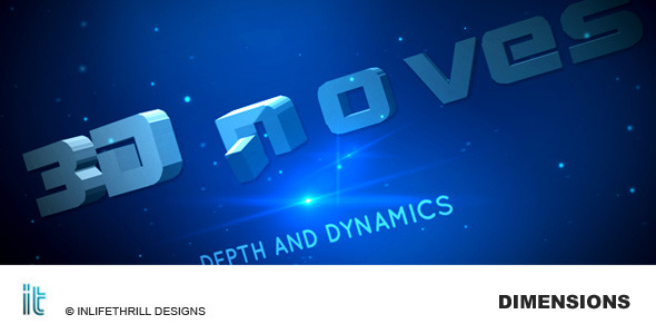 VideoHive Dimensions