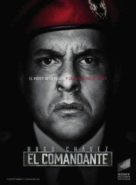 El Comandante Capitulo 8