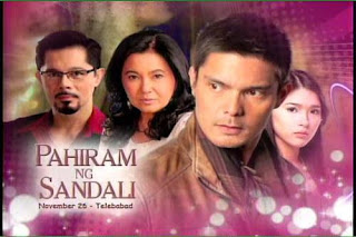 Watch Pahiram Ng Sandali January 1 2013 Episode Online