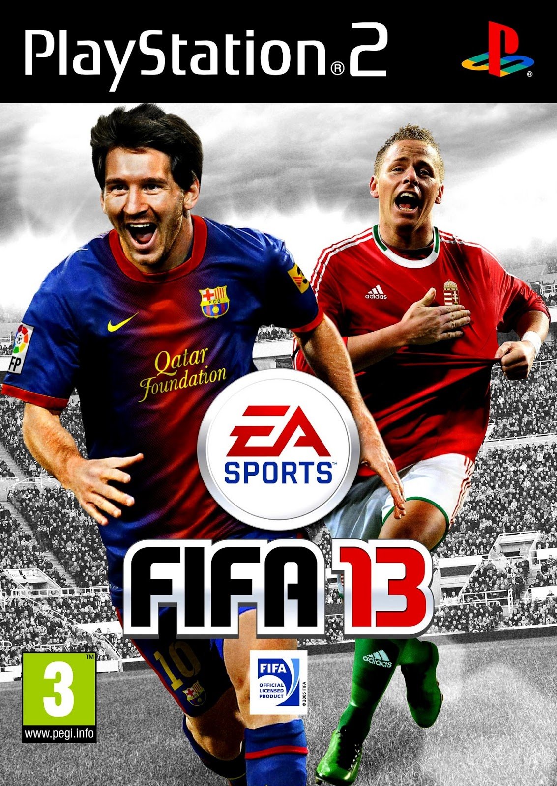 FIFA 13 Wiki Guide - IGN
