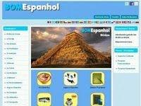 Aprenda Español Gratuitamente
