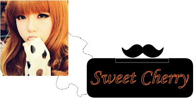 Blog Sweet Cherry //Oficial;*