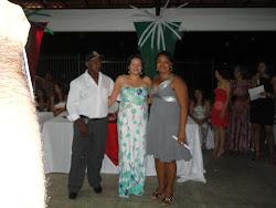 Festa de formatura  2011