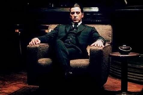 Avocatul Diavolului Al Pacino